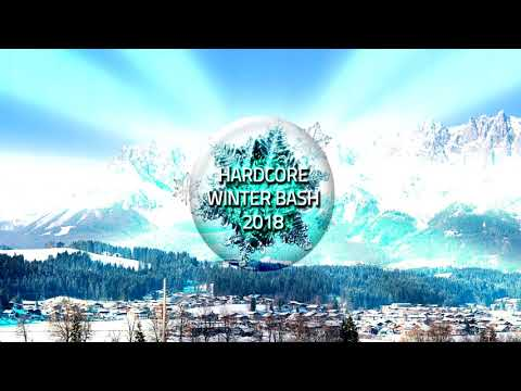Kuro - Hardcore Winter Bash 2018 Set