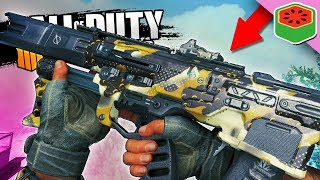 The Definitively BEST GUN in the GAME! | Black Ops 4 (Multiplayer Gameplay)