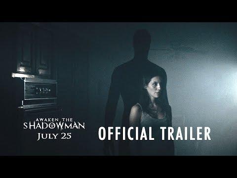 Awaken the Shadowman trailer