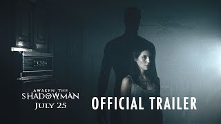 AWAKEN THE SHADOWMAN - Official Trailer (2017)