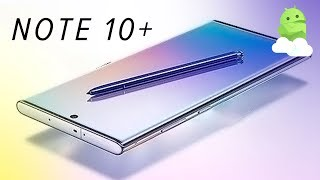 Samsung Galaxy Note 10 + Plus Leak Preview: Specs, Price, Features!