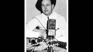 Bill Monroe - My Last Days On Earth YouTube Videos