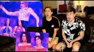 Drag Race Holland Season 1 Episode 6 Reaction!!!