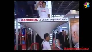 видео Натяжные потолки:Какова цена натяжного потолка?