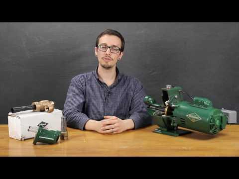 The Basics of a Jet Pump