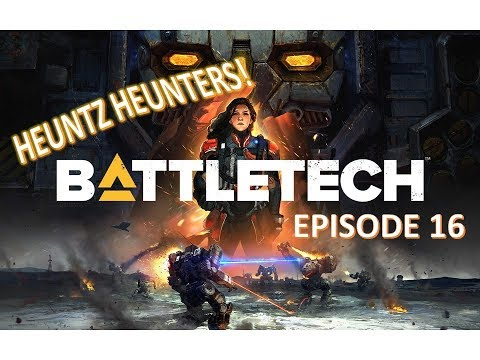 One Man's Trash is Another's Art | BattleTech