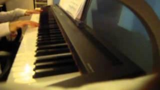 Akatsuki no Kuruma piano