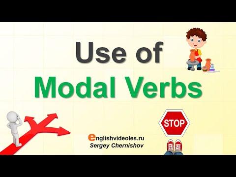 Глаголы в английском языке видеоурок