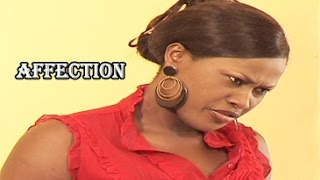 Affection 2 - Latest Ghallywood/Nollywood Movie