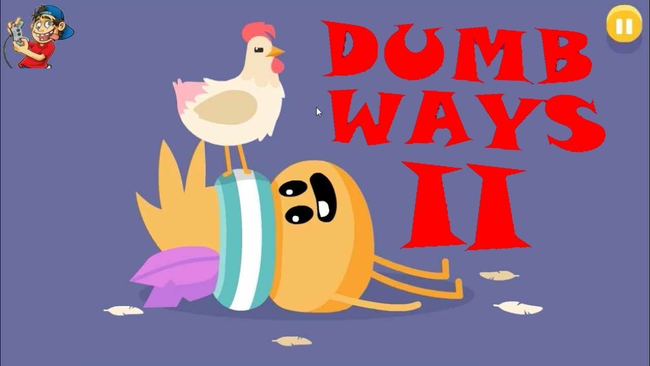 Play Dumb Ways to Die: Original online for Free on Agame