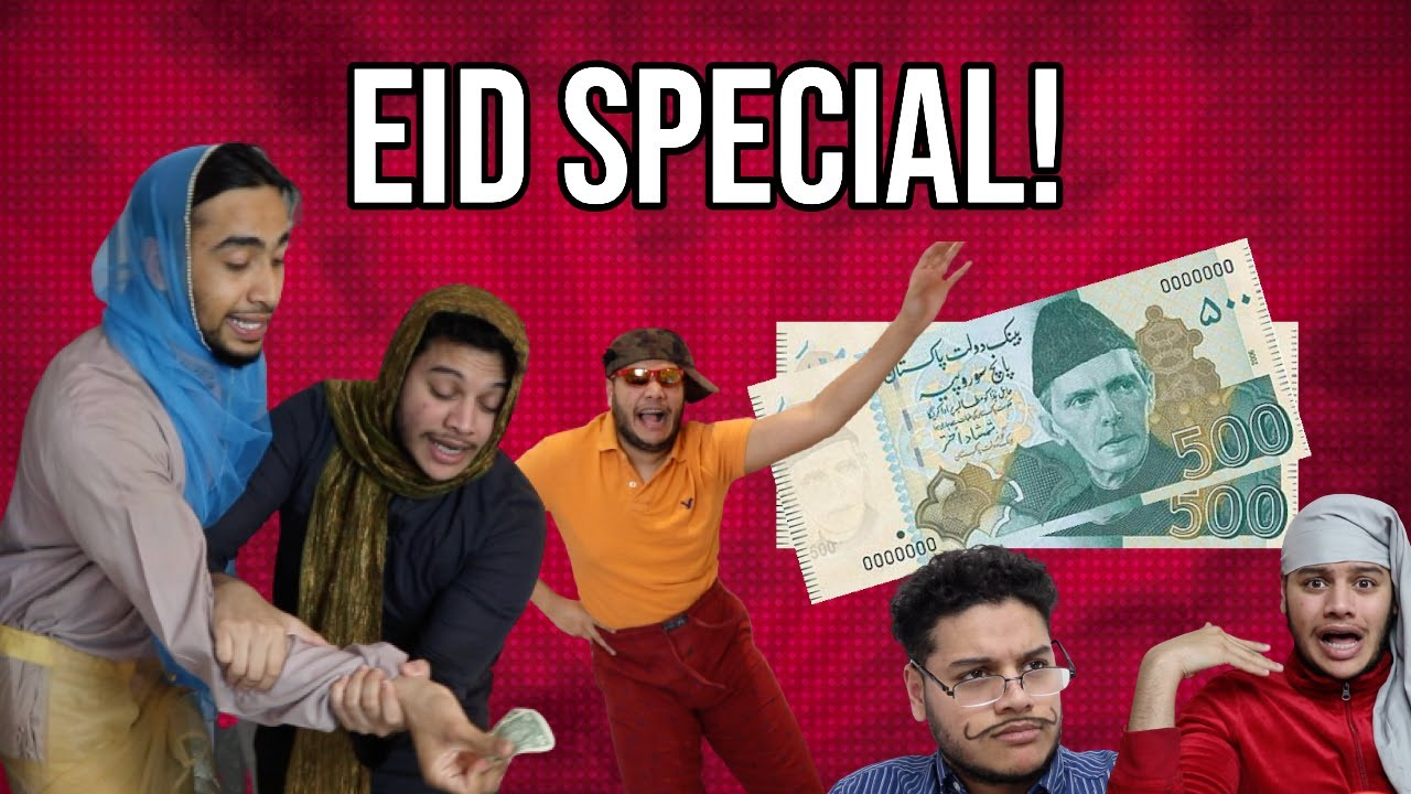 EID SPECIAL | SUNNY JAFRY
