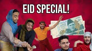 EID SPECIAL   SUΝNY JAFRY
