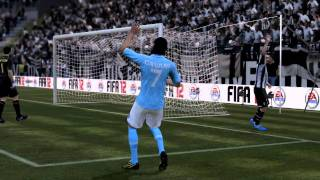 FIFA 12 | Action Трейлер
