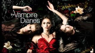 Vampire Diaries 3x01 The Kicks - Hawk Eyes