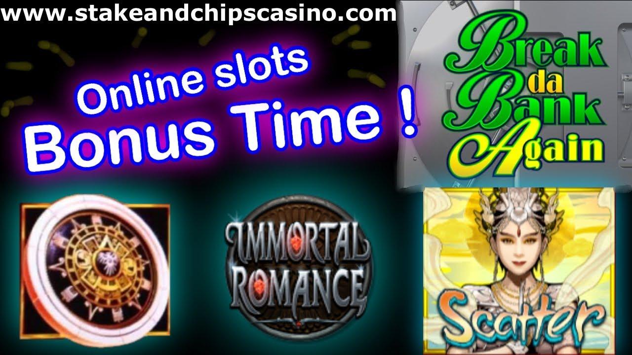 All Slots Casino Bonus.Com