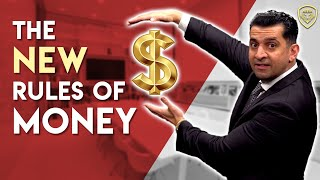 10 NEW Rules Of Money