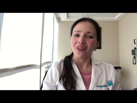 Nuevo video.  Un pequeño mensaje al acudir a controles crónicos. Que tengan buena semana!