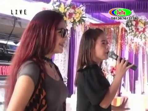 OT NADILA live in Rantau Jaya, with DELTA Studio Belitang