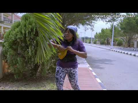 Download Jenifa's Diary Season 23 Episode 9 (2021) - Showing Tonight on AIT (Ch 253 on DSTV), 7:30pm