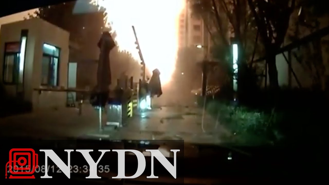 Published a video of the explosion in which Alexander Zakharchenko died 16