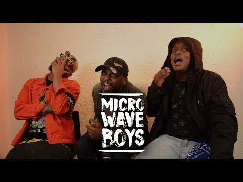 MicroWave Boys EP57: