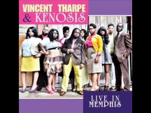 Let's Praise Him By Vincent Tharpe And Kenosis
