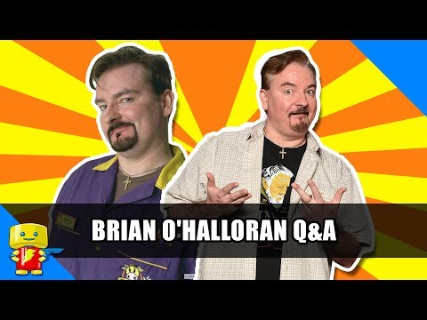 Brian O'Halloran Q&A streaming vf