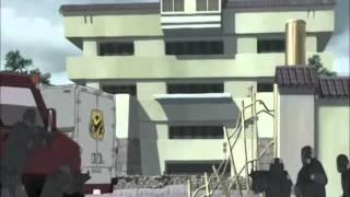 Toshokan Sensou AMV