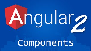angular 2 for beginners tutorial 3 components