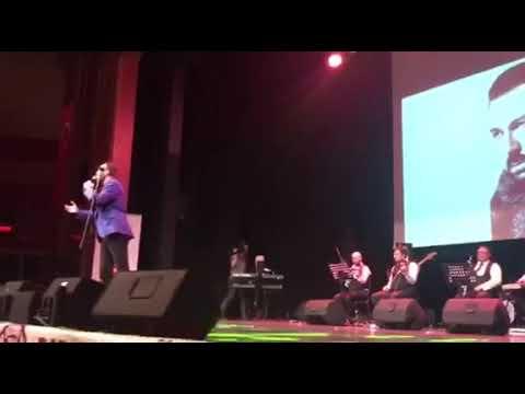 Lale Devri-Bir dileğim var konseri