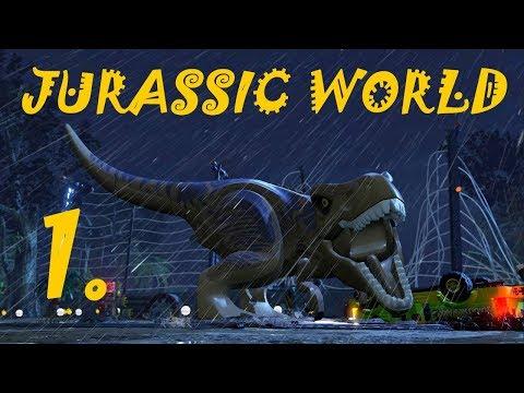 Dinosauři nám krásně rostou! [JurskýPark] #9 from YouTube · Duration:  20 minutes 21 seconds
