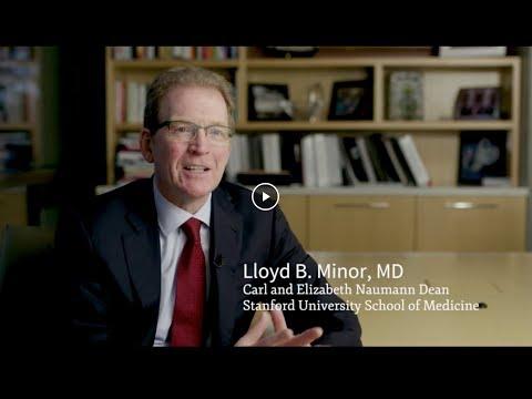 Stanford Medicine Integrated Strategic Plan
