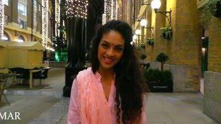 Rukmini Vijayakumar in London - Sky Blue Mediaworks - Nrityanjali - Workshop