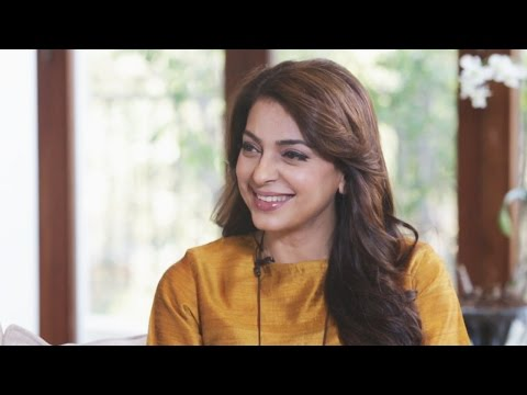 First Lady with Meghna Pant | Juhi Chawla