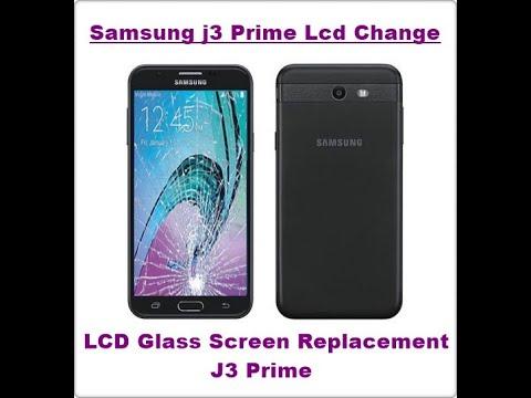 Samsung Galaxy J3 Prime Video clips - PhoneArena
