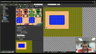 Gamemaker Studio: Using Tiles and Tile Sets