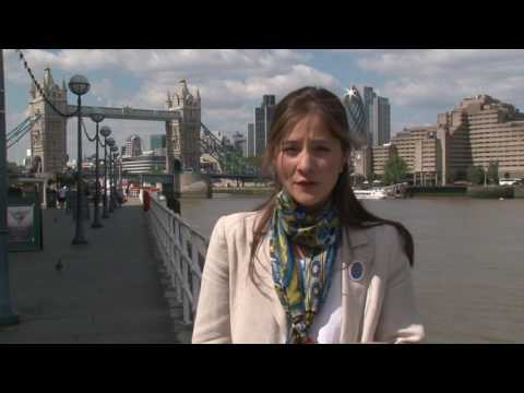 A cruise to the capitals of Northern Europe Documentary, Discovery, History
