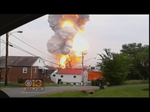 Federal Funding Results From 2013 Rosedale Explosion