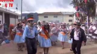 TIQUIHUA PERÚ. TV CARNAVALES 2015 parte 1