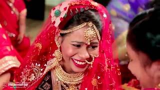 The Best Wedding trailer   Sanjeev + Sonam   The Candid Log   Full HD - 1080p
