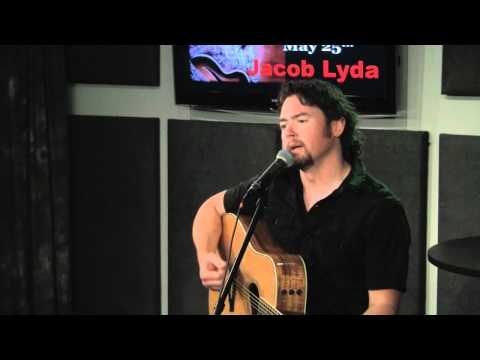 Jocab Lyda - Did You Ever Tell Him About Me