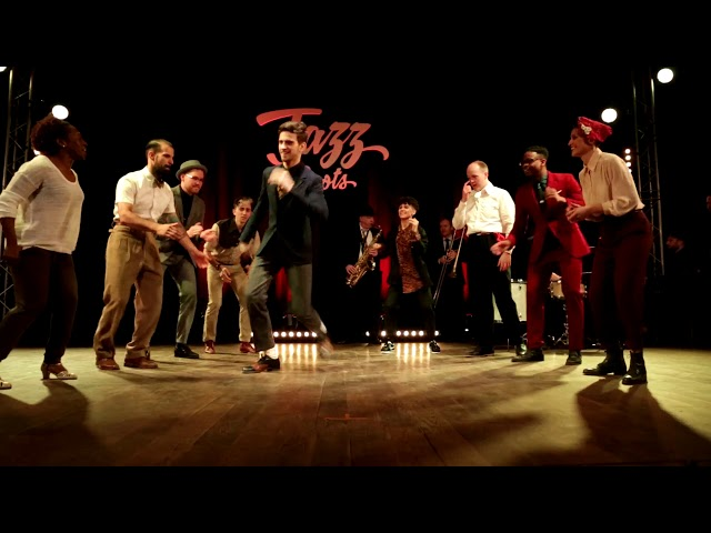 Jazz Roots 2018 - Jam - The Great Show