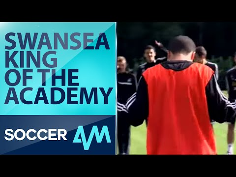 King of the Academy - Swansea