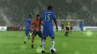 "FIFA 10 ""New Skills"" Tutorial"