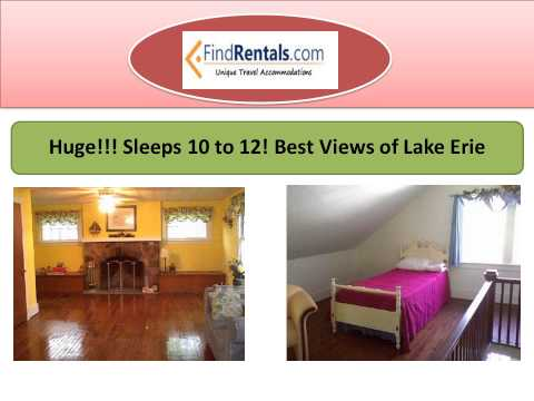 Angola New York Vacation Rentals and Vacation Homes by findrentals.com