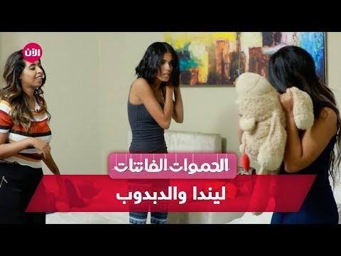 الحموات الفاتنات: اليوميات - الحلقة 36: ليندا والدبدوب  - نشر قبل 2 ساعة