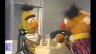 Ernie and Bert - Because i got high (hilarious)