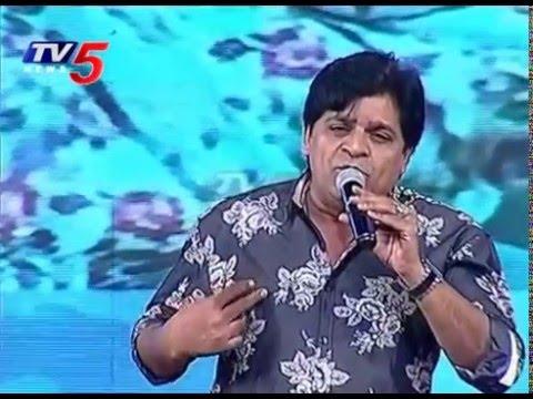 Ali Delivering Baahubali Dialogue in Chinese Language | Loafer Telugu Movie | Varun Tej | TV5 News
