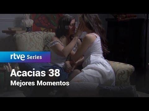 Acacias 38: Los mejores momentos de la semana 1160 - 1165 #Acacias38   RTVE Series