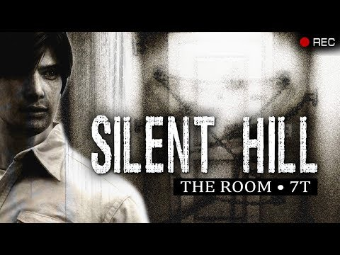 Silent Hill 4: The Room #1 • Ну и дыра!